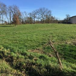 Vente Terrain Bourg-du-Bost 4325 m²