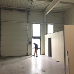 Location Local d'activités Bruay-sur-l'Escaut 300 m²