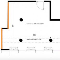Vente Local commercial Montpellier 40 m²