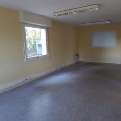 Location Bureau Landivisiau 280 m²