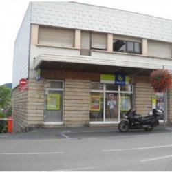 Vente Local commercial Revin 108 m²