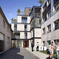 Vente Bureau Paris 20ème 400 m²
