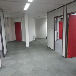 Location Bureau Labège 340 m²