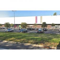 Location Local d'activités L'Union 1204 m²