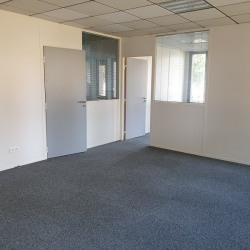 Location Bureau Labège 82 m²