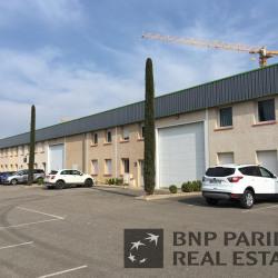 Location Local d'activités Saint-Pierre-de-Chandieu (69780)