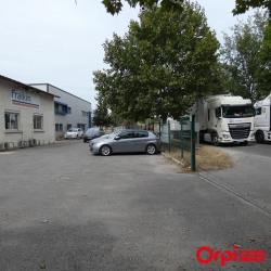 Location Local d'activités Manosque 246 m²