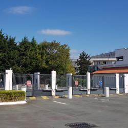 Location Local d'activités Bezons 140 m²