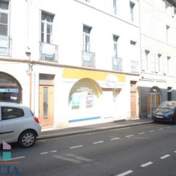 Location Local commercial Castres 50 m²