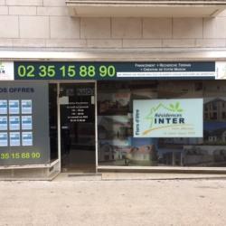 Location Local commercial Rouen 56,6 m²