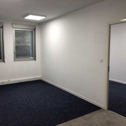 Location Bureau Écully 106,38 m²