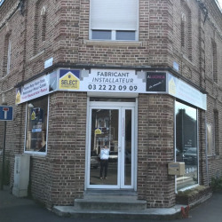 Location Local commercial Amiens 80 m²