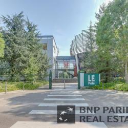 Location Bureau Saint-Priest 313 m²