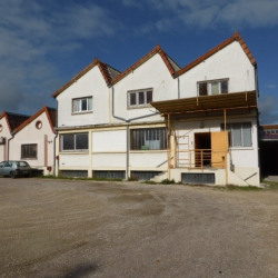Vente Local commercial Troyes 576 m²
