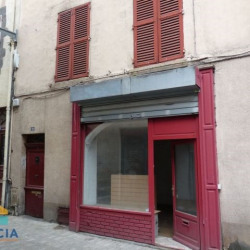 Location Local commercial Clermont-Ferrand 40 m²