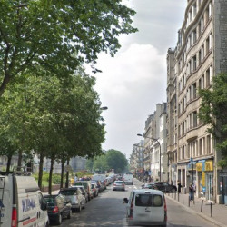 Vente Local commercial Paris 17ème 22 m²