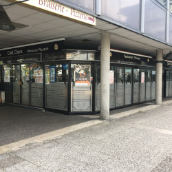 Vente Local commercial Sarcelles 300 m²