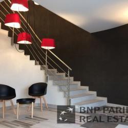 Location Bureau Saint-Jean-de-Braye 58 m²