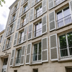 Location Bureau Versailles 21 m²