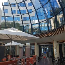 Location Bureau Issy-les-Moulineaux 4884 m²