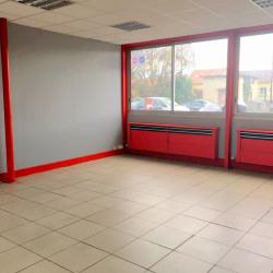 Location Bureau Bezons 236 m²
