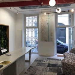 Location Local commercial Paris 3ème 38 m²