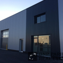 Location Local d'activités Longvic 760 m²