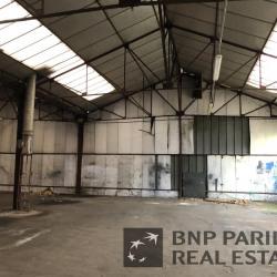 Vente Local d'activités Cinq-Mars-la-Pile 1500 m²