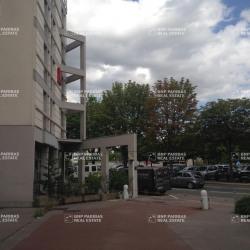 Location Bureau Nancy 65 m²
