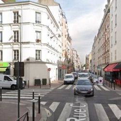 Location Local commercial Levallois-Perret 41 m²