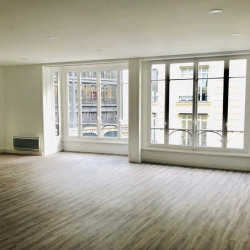 Location Bureau Paris 2ème 84 m²