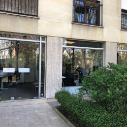 Location Bureau Paris 14ème 73 m²