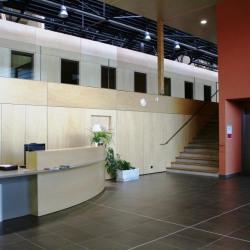 Location Bureau Troyes 104 m²