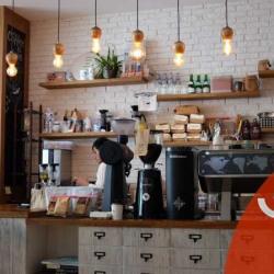 Cession de bail Local commercial Lyon 2ème 25 m²
