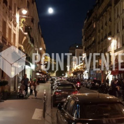 Vente Local commercial Paris 18ème 100 m²
