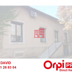 Location Local commercial Jassans-Riottier 200 m²