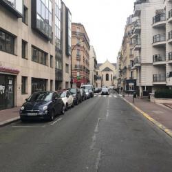 Vente Local commercial Levallois-Perret 27 m²