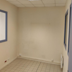 Vente Bureau Pontoise 116 m²
