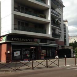 Vente Local commercial Villejuif 394 m²