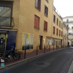 Vente Bureau Montpellier 50 m²