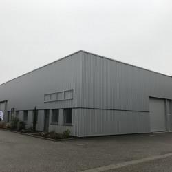 Location Local d'activités Bischheim (67800)