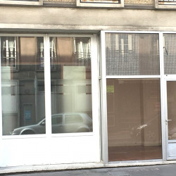 Location Local commercial Le Havre 50 m²