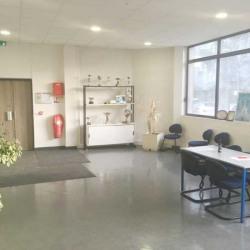 Location Local d'activités Aubervilliers 2722 m²
