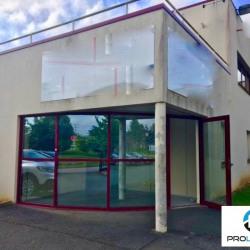 Location Bureau Évreux 125 m²