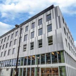 Location Bureau Paris 20ème 4013 m²