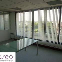 Location Bureau Paris 13ème 134 m²