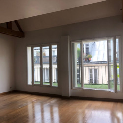 Location Bureau Paris 2ème 55 m²