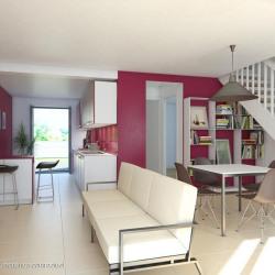 Maison  5 pièces + Terrain   m² Gravigny