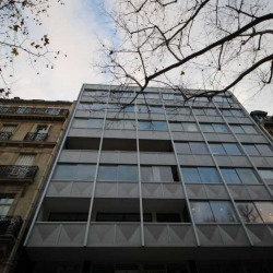 Vente Bureau Paris 16ème 136 m²