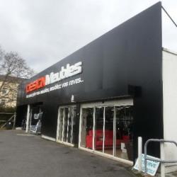 Vente Local d'activités Sarcelles 500 m²